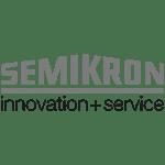 Logo Semikron