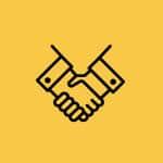 Offenheit, Integrität, Verschwiegenheit und Vertrauen sind unsere Prinzipien der Zusammenarbeit