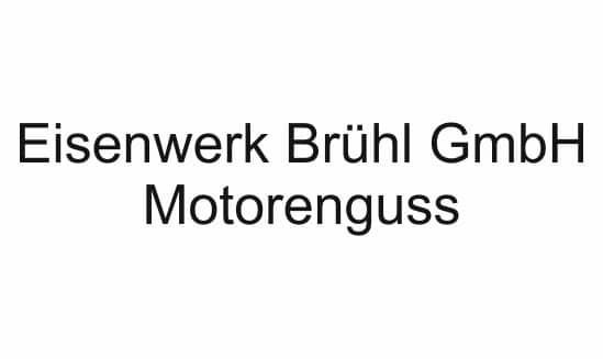Eisenwerk Brühl GmbH Motorenguss