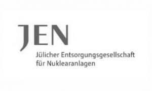 JEN Jülicher Entsorungungsgesellschaft für Nuklearanlagen