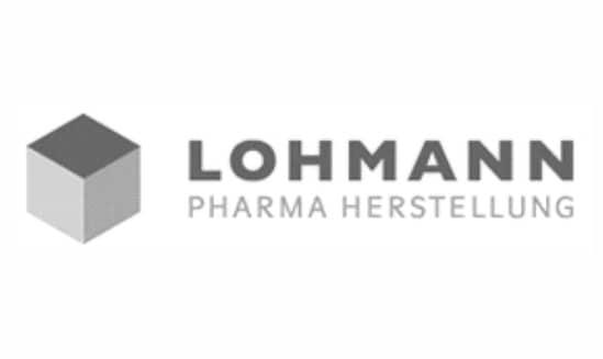 Lohmann Pharma Herstellung
