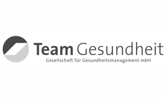 Team Gesundheit