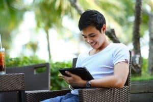 Online Seminar Teilnehmer